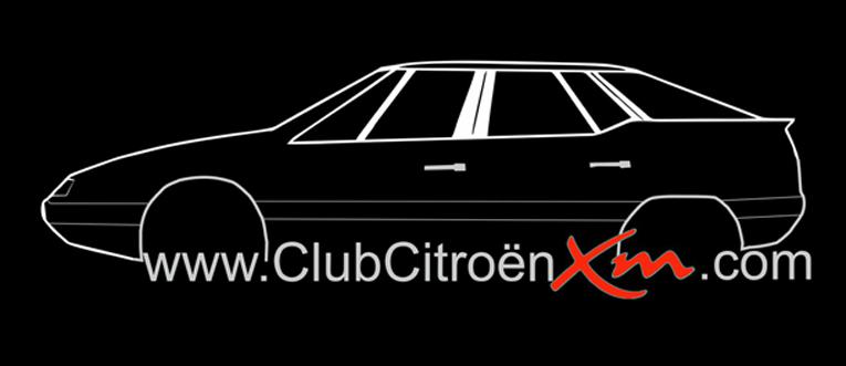Club Citroën XM España